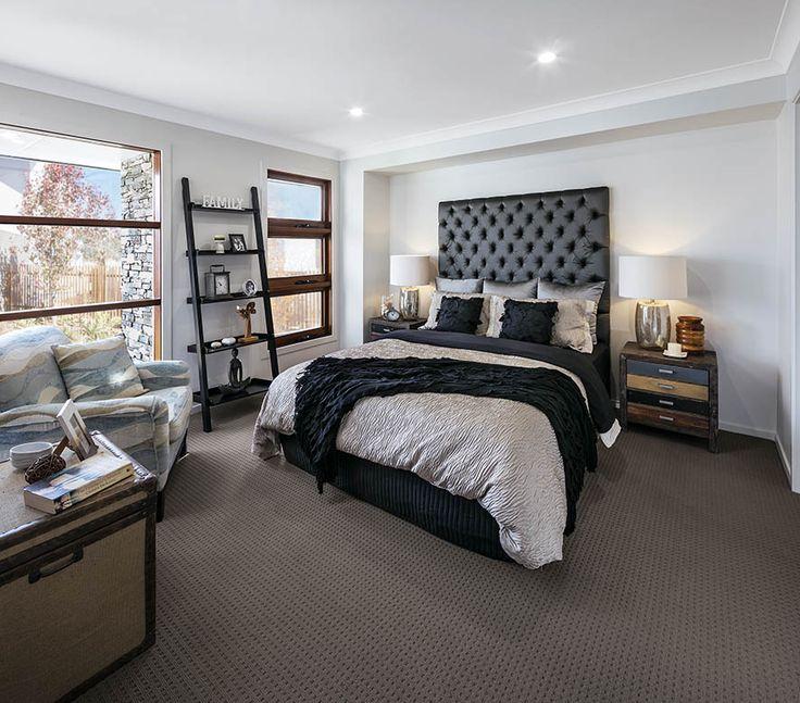 www.newlivinghomes.com.au #bedroom #bedroomideas #design #homedesign