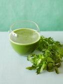 「グリーンジュース」を始めよう!