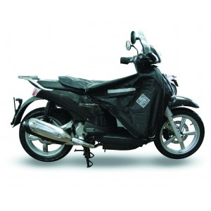 Tablier scooter R019 de Tucano Urbano pour Scarabeo Liberty