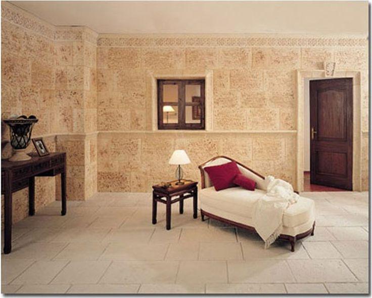 Mediterraner Look mit dem System Salamanca, holt Euch den Urlaub nach Hause !