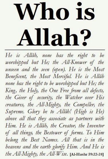 #Islam  #Muslim #Allah