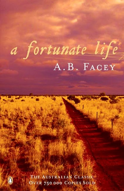 A Fortunate Life by A. B. Facey - acey, who lived with simple honesty, compassion and courage. A parentless boy who started work at eight on the rough West Australian frontier, he struggled as an itinerant rural worker, survived the gore of Gallipoli, the loss of his farm in the Depression, the death of his son in World War II and that of his beloved wife after sixty devoted years - yet he felt that his life was fortunate.