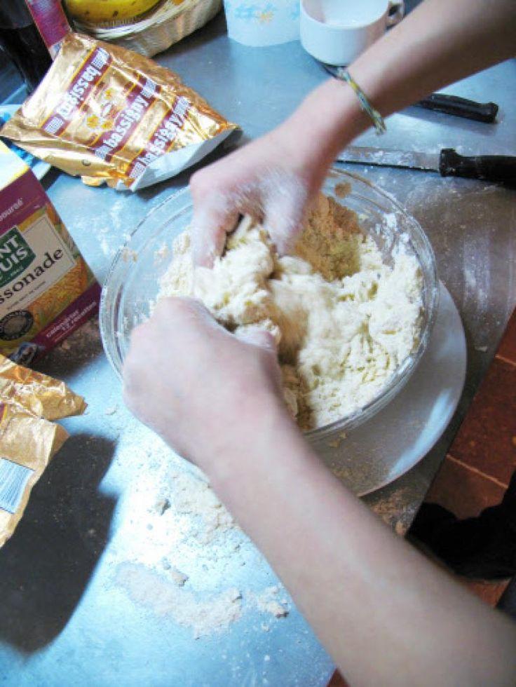 Pannenkoeken, wafels, koekjes... Allemaal dingen die nóg sneller op tafel staan als je een deegmix gebruikt. Maar wie zegt dat je die in de winkel moet kopen? Homemade kan ook!