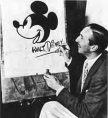 Mr. Disney: Photography Quotes, Drawing