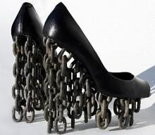 ......who would want to wear THAT?!?!?! - Find 150+ Top Online Shoe Stores via http://AmericasMall.com/categories/shoes.html