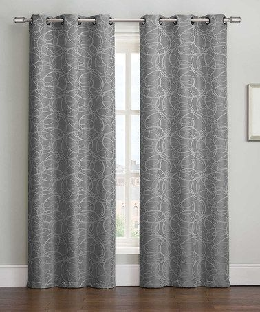 69 best Silver Curtains images on Pinterest | Silver curtains ...