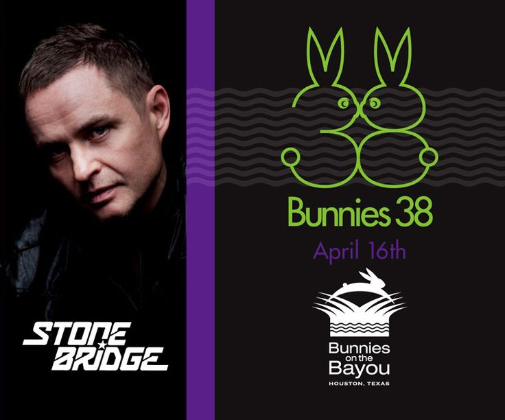 Hey Texas massive - Going in this Sunday for an extended house set - you know you wanna ;-) Event: Bunnies on the Bayou, Fish Plaza at Wortham Center. Set time 1pm-3.30pm #stonebridge #tour #skamartist #skamlife #house #texas #fire