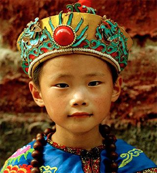 Children of China    A beautiful book to help raise funds for AIDS impacted children in central China supported by the AIDS Orphans Project of Chi Heng Foundation, a non-government charitable organization registered in Hong Kong since 1998.