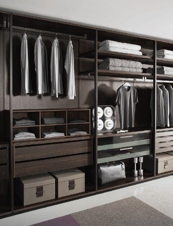 Vestidores - Espacio Home Design Group
