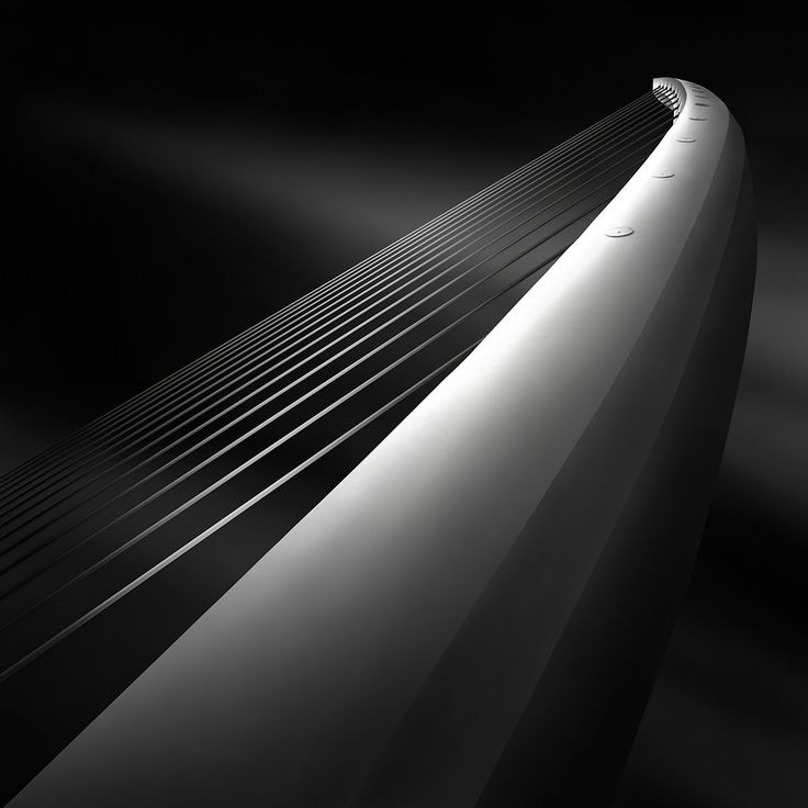Julia Anna Gospodarou - Architect | B&W Fine Art Photographer