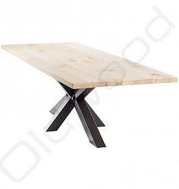 Tafel Robuuste tafels - Industriële tafel Madrid