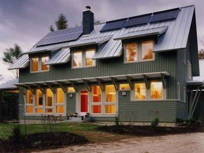Énergie solaire : un brillant avenir (réservé)