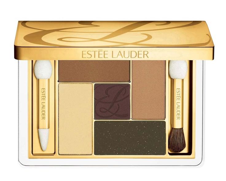 Estée Lauder Pure Color Eyeshadow Palette in Desert Heat