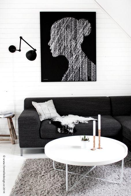 Photo: Johanna Eklöf/Formelle Design