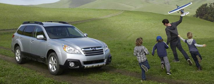 A Preview of the 2015 Subaru Outback