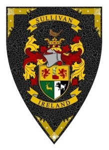 Family shields with you Coat of Arms and family name displayed.  CLICK https://www.militaryonlineshopping.com/store/product.php?productid=420&cat=188&page=1 to see details of prices and ordering.