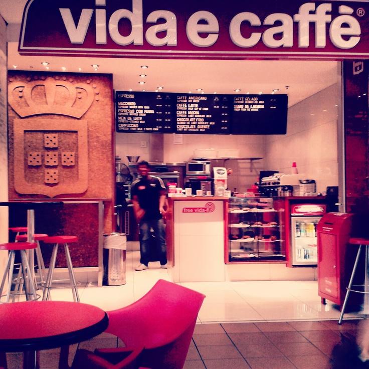 Vida e Caffe - Somerset Mall, Somerset West  Strand - Western Cape