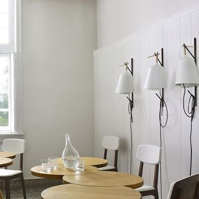 Sous Mon Arbre light by Ligne Roset & 16 best Ligne Roset Lighting - WALL LIGHTS images on Pinterest ... azcodes.com