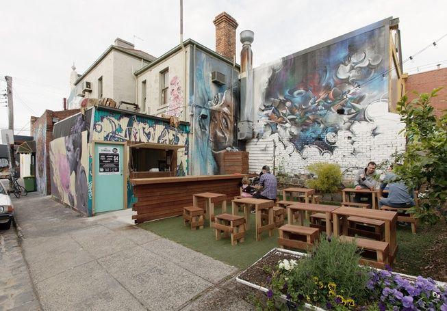 La Condesa's Backstreet Taqueria - Food & Drink - Broadsheet Melbourne