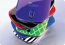 HALO 5500mAh Portable Power Charger for Cellphones & Electronics — I have one and it is wonderful!!!