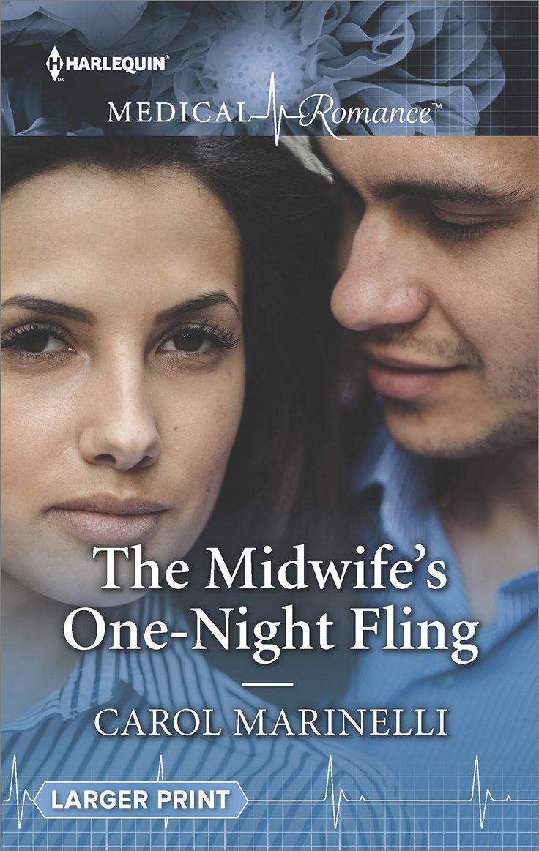 Carol Marinelli - The Midwife's One-Night Fling