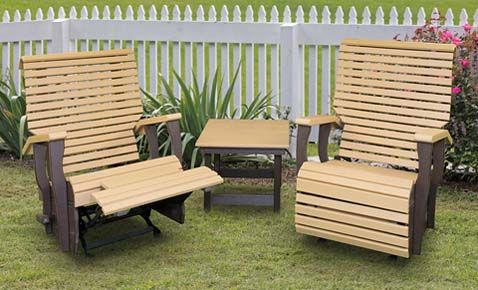 52 best backyard furniture images on Pinterest   Lawn ...