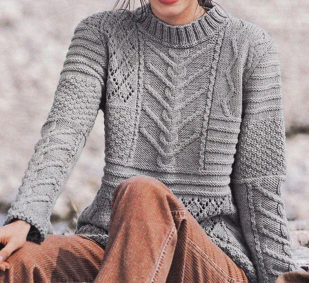 Джемпер женский спицами/4683827_20121121_203744 (604x553, 346Kb)