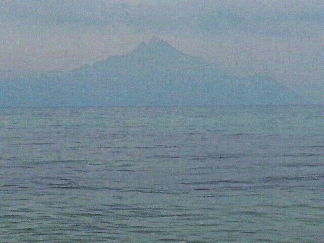 #Athos #view