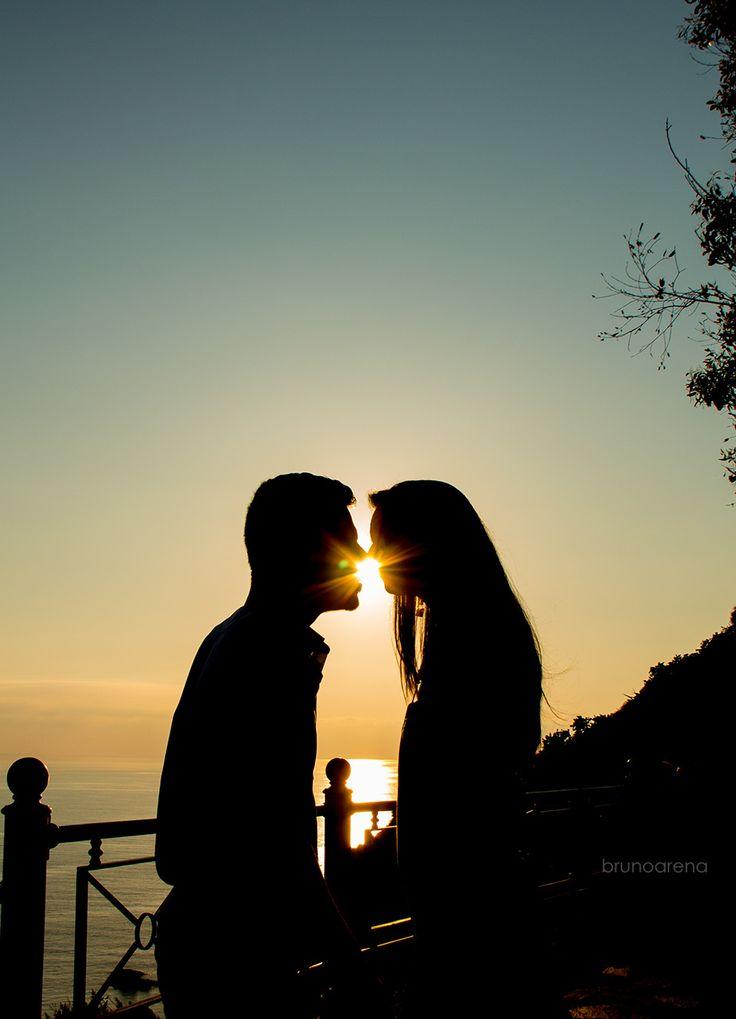 Il bacio del sole by Bruno Arena on 500px