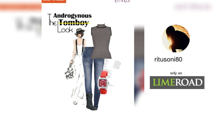 Check out what I found on the LimeRoad Shopping App! You'll love the look. look. See it here https://www.limeroad.com/scrap/58c03da2f80c242423e2232b/vip?utm_source=4f5bca84ad&utm_medium=android