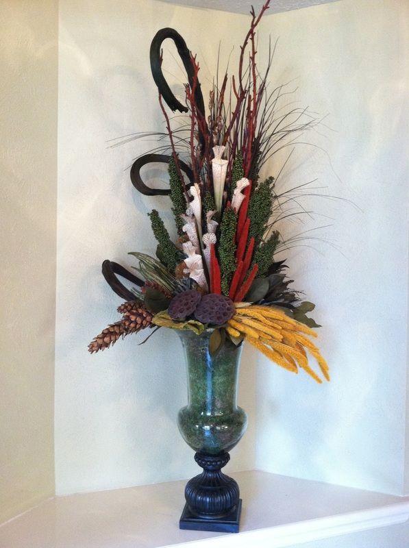 1000+ images about Dried floral arrangements on Pinterest ...