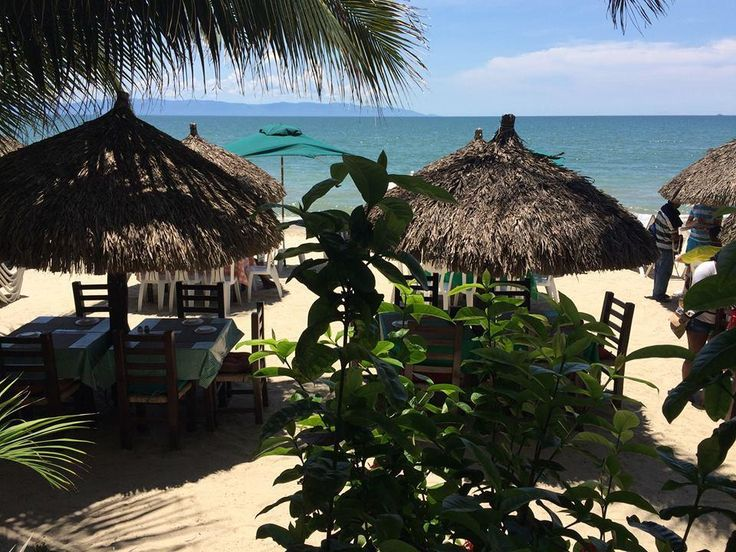 A Definate Don't Miss Place In Bucerias - Adauto's On The Beach, Bucerias Traveller Reviews - TripAdvisor