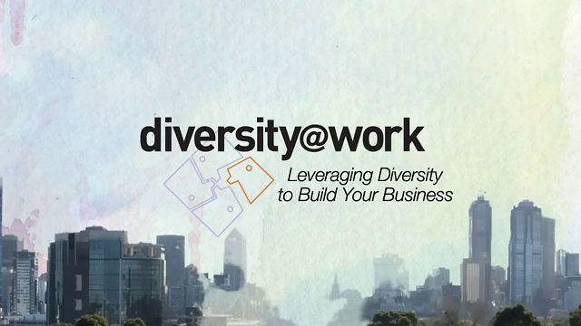 Diversity@Work. Training promotional video.