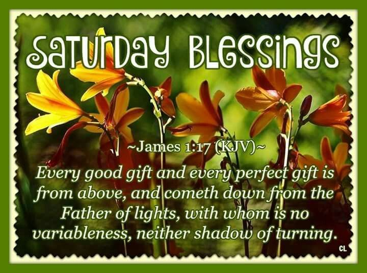 Good Morning Saturday Images And Quotes : Saturday blessings good morning quotes