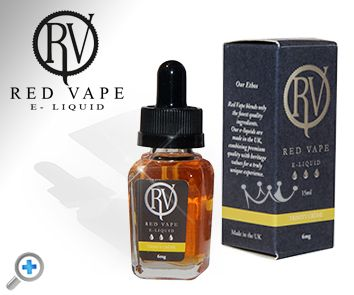Trinity Creme Red Vape electronic cigarette e-liquid made with natural ingredients 100% AMAZING.Red Vape has been working tirelessly to source the best natural ingredients for there International Collection of RV Premium e-liquids. They use only the best premium pharmaceutical grade nicotine and all their blends result in a 50% VG and 50% PG combination.