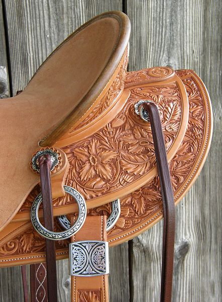pedrini saddle company