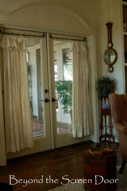 17 Best Images About Currtins On Pinterest Arched Window