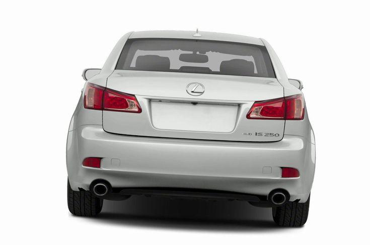Lexus IS 250 price - http://autotras.com