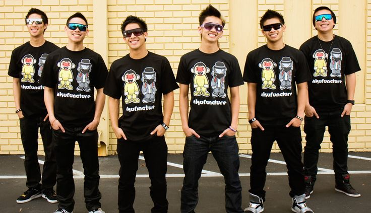 Poreotics : My son's favorite crew on ABDC | Picture This ...