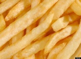 22 Foods With Trans Fat