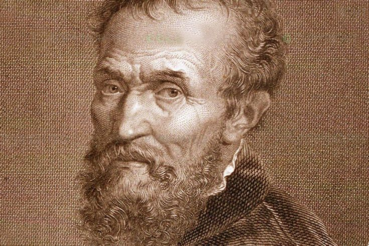 "RT @SofiaSpes: #hoCercato ""Io sto ancora imparando"" #Michelangelo https://t.co/QQdBmLQswB"