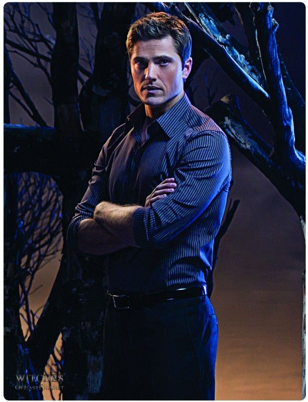 Dash (Witches Of East End) | Names | Pinterest