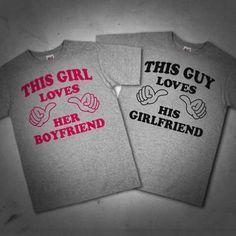 Boyfriend Girlfriend Tattoos on Pinterest | Girlfriend Tattoos Cool ...