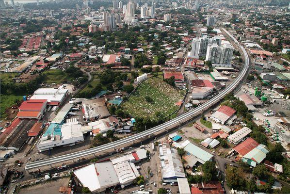 El Metro de Panama www.casademontana.com
