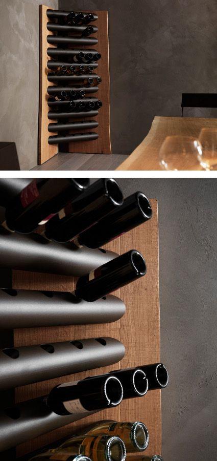de Re #bottle racks #kitchen