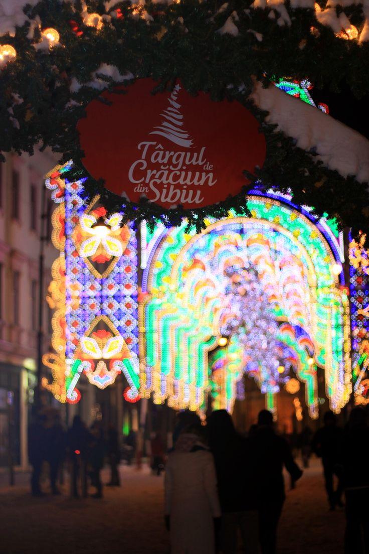 Sibiu Christmas Fair