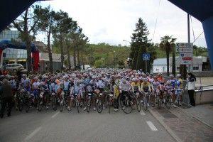 Gran Fondo della Repubblica di San Marino 2013 Patrimonio dell'Umanità UNESCO nel percorso Romagna Challenge. 18 agosto San Marino Bike Day, festa della bicicletta