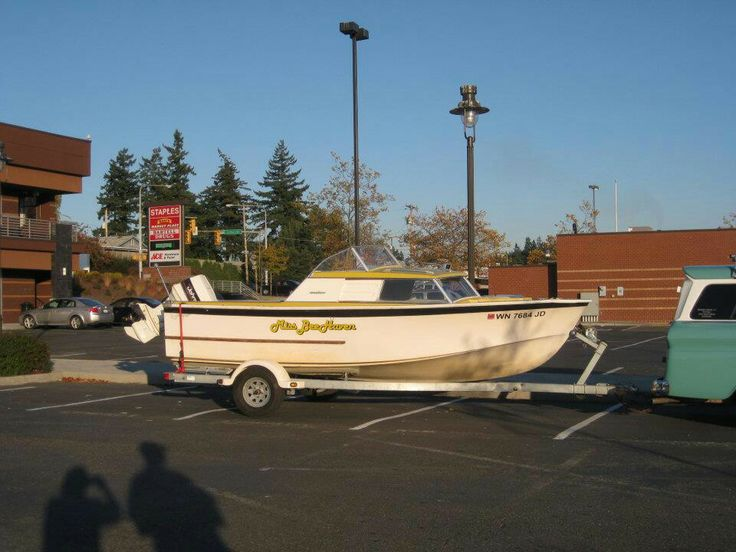 17 best images about cuddy cabin boats on pinterest for Aluminum boat with cabin for sale