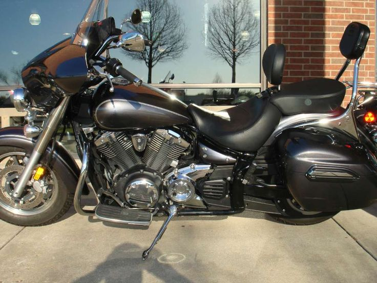 Used 2014 Yamaha V Star 1300 Deluxe #PlanoKawasakiSuzuki #Plano #Texas #TX #Suzuki #Kawasaki #Motorbikes #Motorcycles