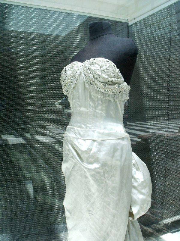 Eva Perón Dress